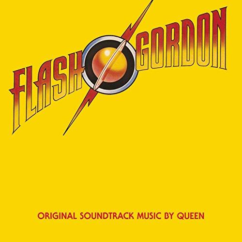 Flash Gordon (Deluxe)