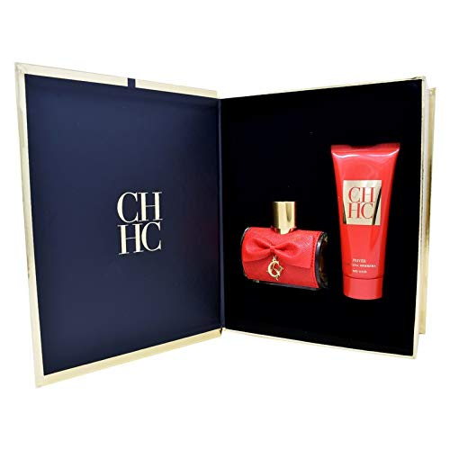 ch woman prive fabricante Carolina Herrera