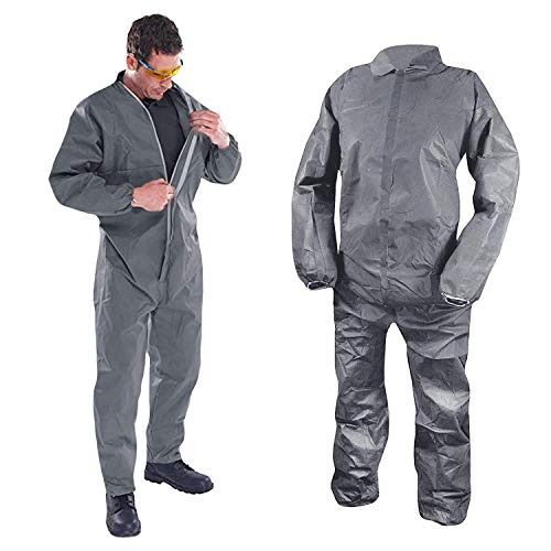 AMAZING Disposable Coverall 66