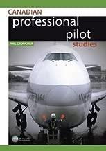 Canadian Professional Pilot Studies Colour