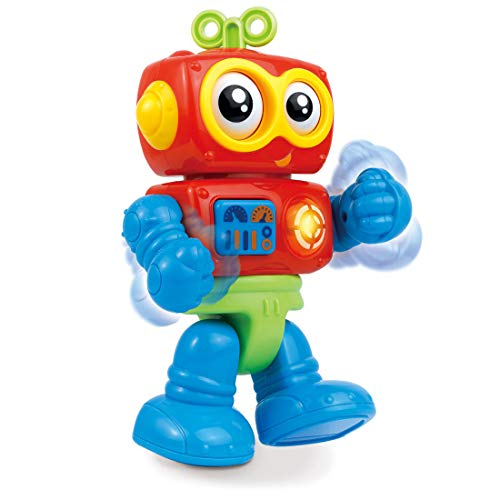 WDK Partner - 4263T - Mon Premier Robot
