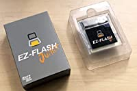 Free Delivery EZ FLASH junior Micro SD Game Card for GBA GBASP IDSL NDS NDSL
