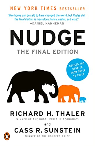 Nudge: The Final Edition