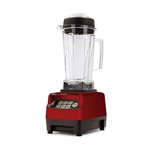 BioChef Hochleistungsmixer | Smoothiemaker | Standmixer | 30,000 U/min | 1600 Watt | BPA frei | Grüne Smoothies - Suppen - Sorbets - Nussbutter uvm. selbst machen
