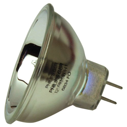 100W 12V GZ6.35 High Quality Projektorlampe