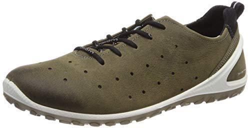 Ecco Herren BIOMLITEM Sneaker, Grün (Tarmac 11543), 40 EU