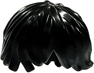 lego black hair
