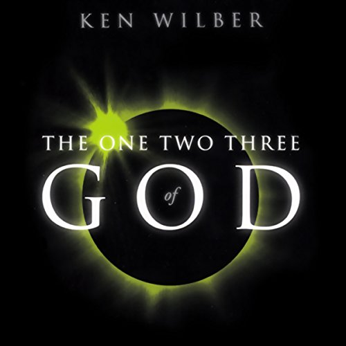 The One Two Three of God audiobook cover art