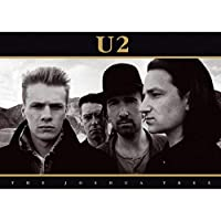 U2 ユーツー (結成45周年) - Joshua Tree (Standard) / ポストカード・レター 【公式/オフィシャル】