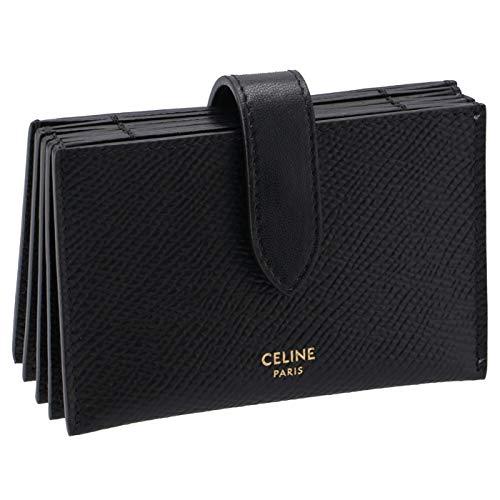 CELINE(セリーヌ)カードケースアコーディオンカードホルダーカードケース10B693BFP38NO[並行輸入品]