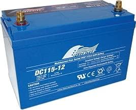 Fullriver AGM Battery DC115-12