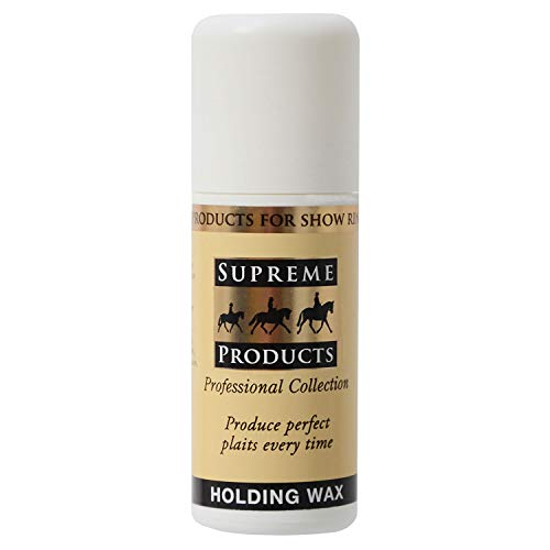 supreme products holding wax for
