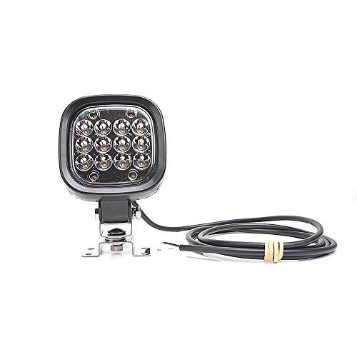 LED-MARTIN 5400lm full LED focus 62W werkschijnwerper