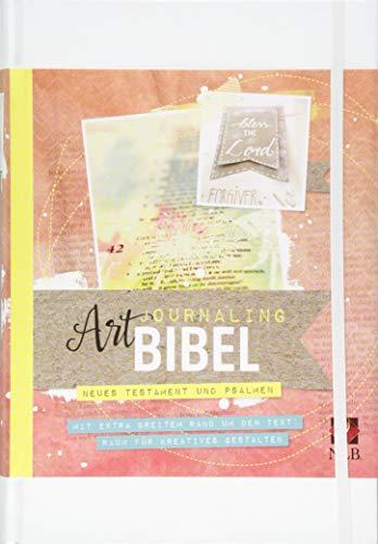 journaling bibel