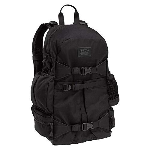 Burton Zoom Pack, True Black, One Size