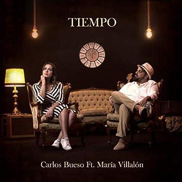 Tiempo (feat. Maria Villalon)