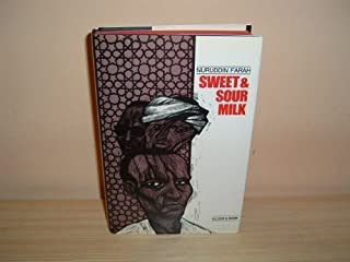 sweet and sour milk