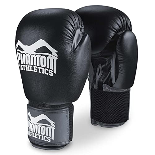 Phantom Boxhandschuhe Ultra | Männer Boxing Gloves MMA | 16 oz | Damen, Kinder