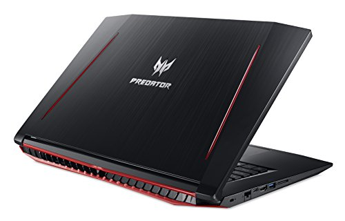Comparison of Acer Predator Helios 300 PH317-52 (NH.Q3EEK.004) vs Dell Latitude 5410 (10300920)