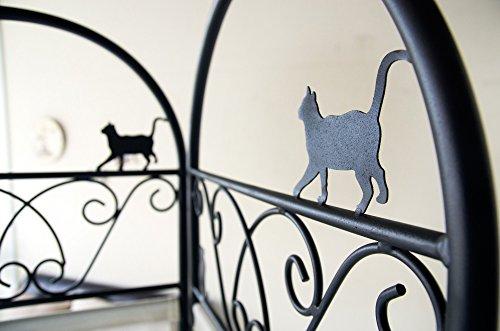 宮武製作所『猫のパーテーションSK-2828』