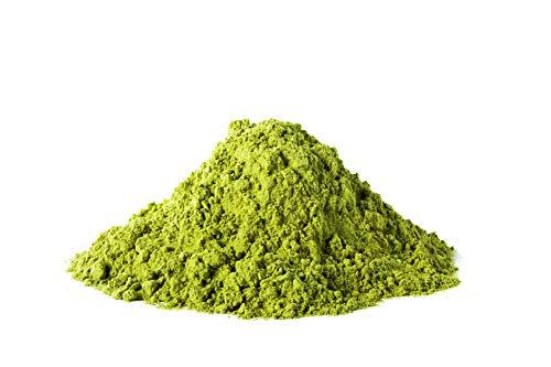 Hymor BIO Matcha Tee Pulver - 1x 250gramm - Matchatee Grüntee Green Tea Pulver Matchapulver aus Japan Superfood Premium-Qualität für Tee Cocktails Smoothies Limonaden Eis Salat Kuchen