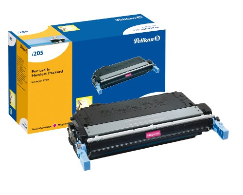 Pelikan Toner ersetzt HP Q5953A (passend für Drucker HP LJ 4700)