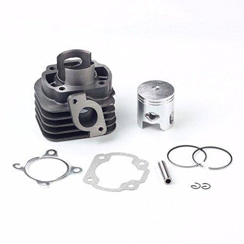 Lumix GC 70cc Big Bore Cylinder Piston For Eton Viper RXL-50 Impuls TXL-50 Atv Quad 49cc 50cc