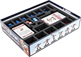 Feldherr Foam Set Compatible with Blitz Bowl: Season 2 - Board Game Box