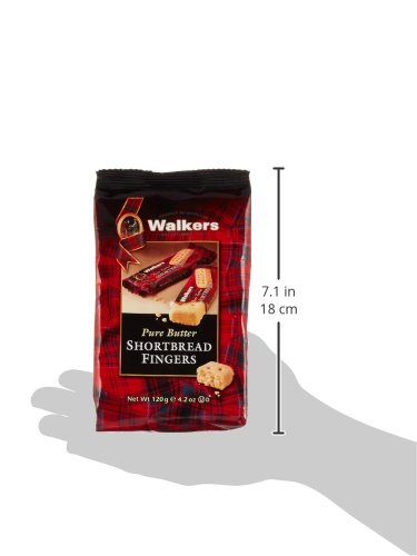 ウォーカー『チョコチップショートブレッド』