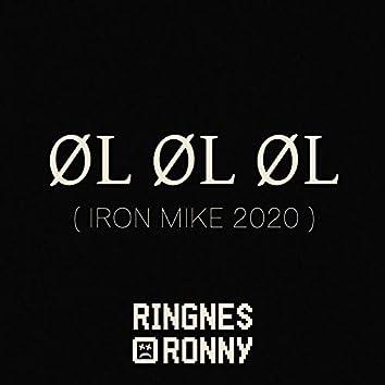 Øl Øl Øl (Iron Mike 2020)