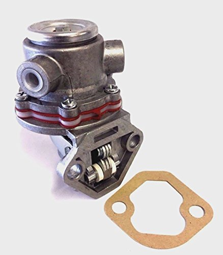 10376Pumpe A/C Stromversorgung Diesel-Motoren Ruggerini