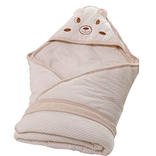 Emmala lente en herfst hak katoen casual chic baby handdoek handdoek geschikt voor ongeveer 15 25 graden kamertemperatuur