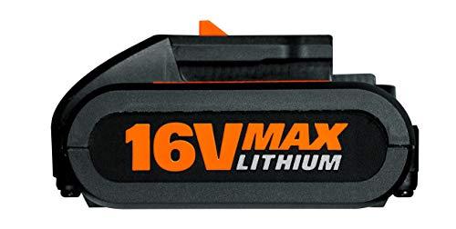 Worx WA3539 – Worx-wa3539 accu 16 V Li-Ion MAX voor WX152