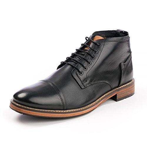 Original Penguin Footwear Original Penguin Stan Mens Boot UK10 EU44 US10.5 Black