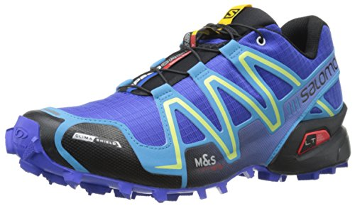 SalomonSpeedcross 3 CS - Zapatillas de Running para Asfalto Mujer