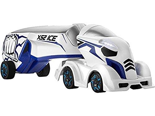 Anki 000-00052 Overdrive Supertruck X-52 Ice Renntruck, Mehrfarbig
