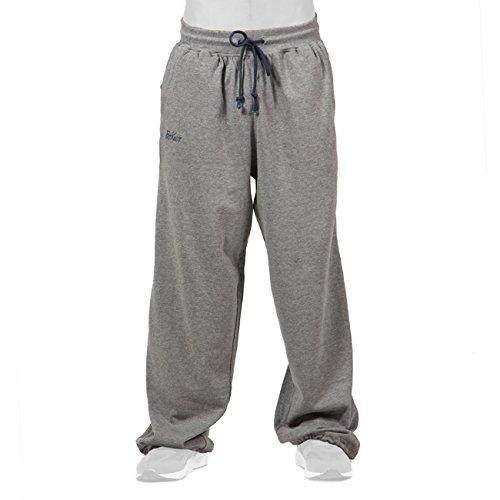 KRAP Pantalones Parkour 2017 - Gris (L