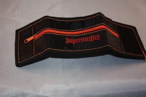 Jägermeister Portemonnaie Geldbörse Armband