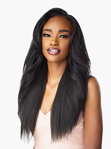 Sensationnel Clound 9 Swiss Lace Wig HD Lace Keep Them Guessing What Lace Hairline Illusion Lace Wig DASHA (MP/CARAMEL)