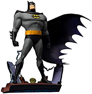Batman The Animated Series: Batman (Opening Title Sequence Version) Artfx+ Statue