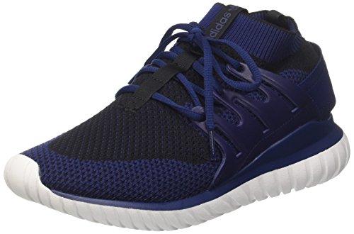 adidas Tubular Nova PK, Zapatillas de Gimnasia para Hombre, BLU (Dkblue/Cblack/Ftwwht), 42 2/3 EU