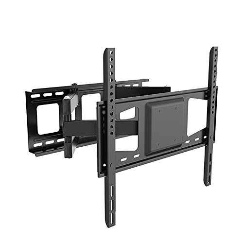 "Z·Bling Soporte de TV Pared Articulado Inclinable Y Giratorio – Soporte De TV para Pantallas De 32-70"" TV – MAX VESA 400x400mm,para Soportar 60 kg"