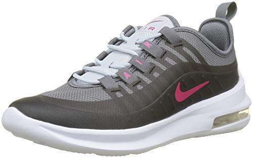 Nike Air Max Axis (GS), Baskets Garçon, Black/Rush Pink/Anthracite/Cool Grey, 37.5 EU