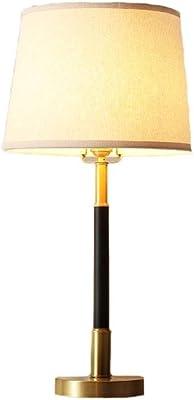 Mesilla de noche de la lámpara, Cristal Decoración accesorio de ...