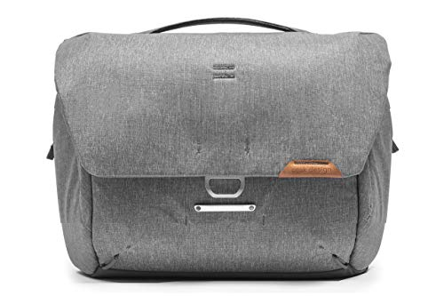Peak Design Everyday Messenger V2 13 Liter Ash