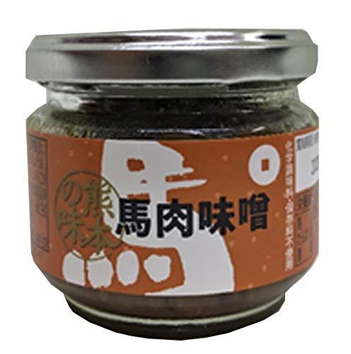 通宝海苔 通宝馬肉味噌 110g ×2個