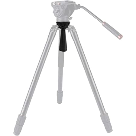 Kenro Tripod Video Head Bowl Adapter for Professional Film and Photography KENVHA1