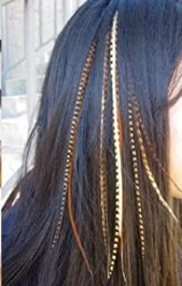 Feather Hair Extensions 4