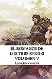 Romance de los tres reinos, volumen V: Cao Cao invade Jingzhou: 5