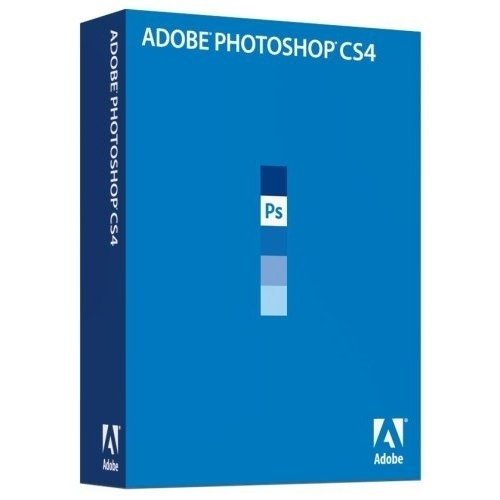 Photoshop CS4 - MàJ depuis CS1, 2 ou 3 (MAC)